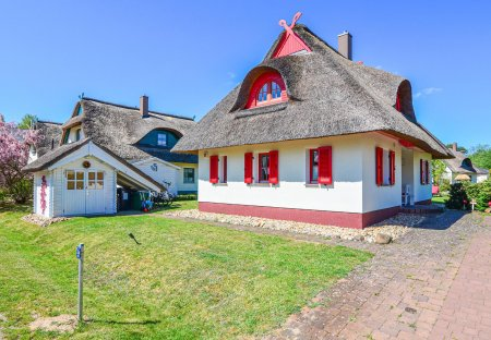 House in Wendisch Rietz, Germany