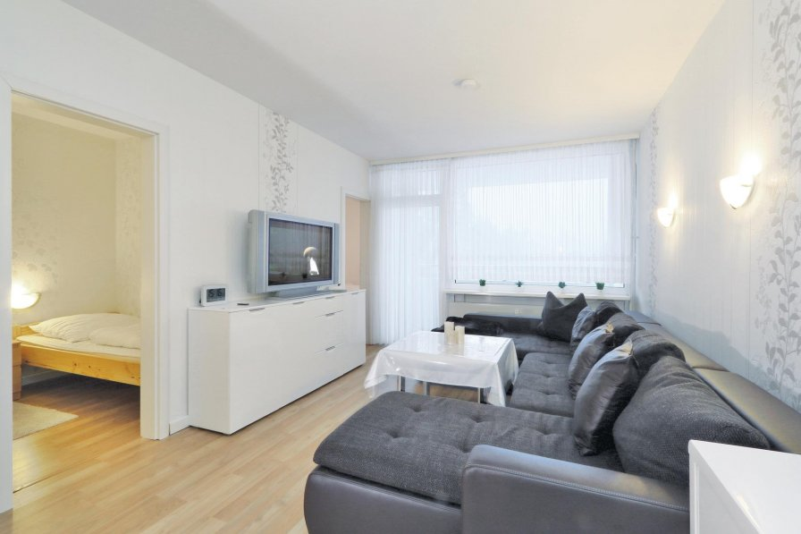 Apartment in Germany, Goslar