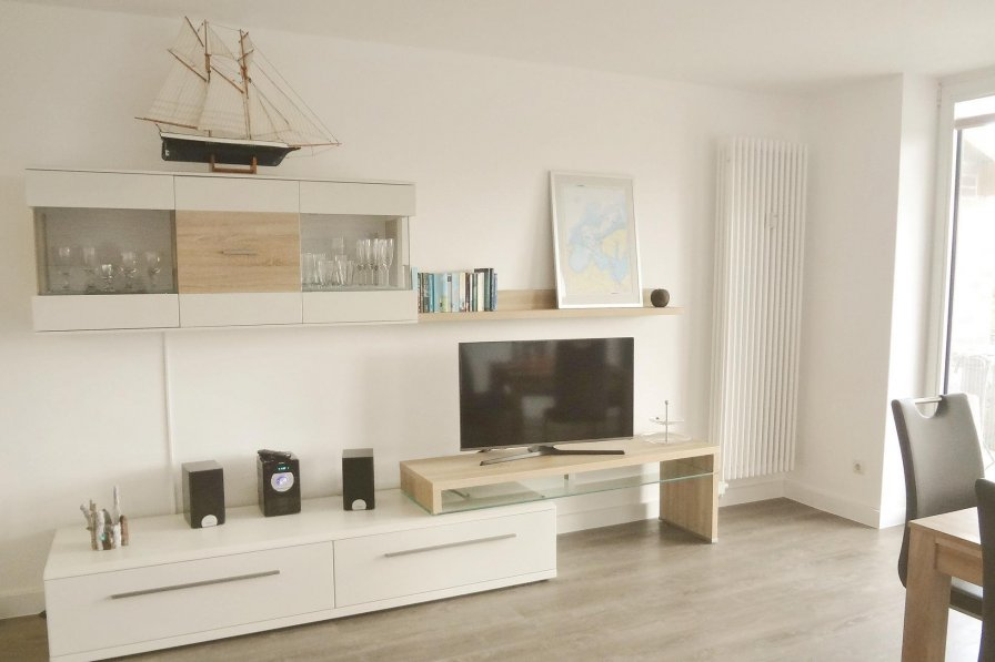 Apartment in Germany, Hohenkirchen