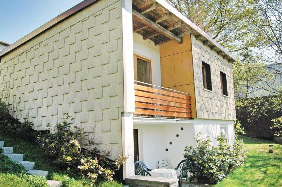 House in Germany, Schwarzenbach a.Wald