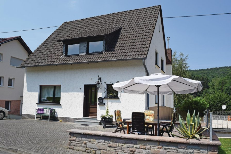 Apartment in Germany, Wimbach