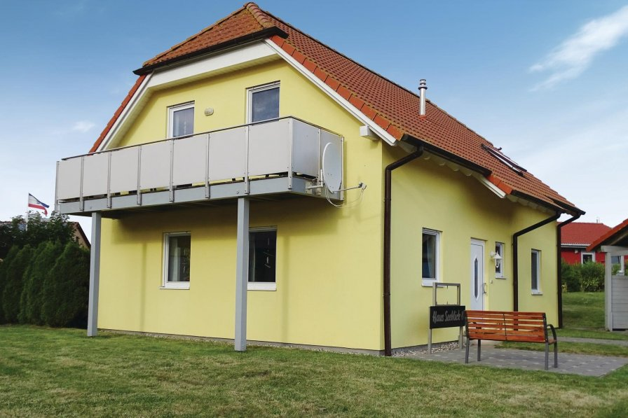 Apartment in Germany, Boiensdorf