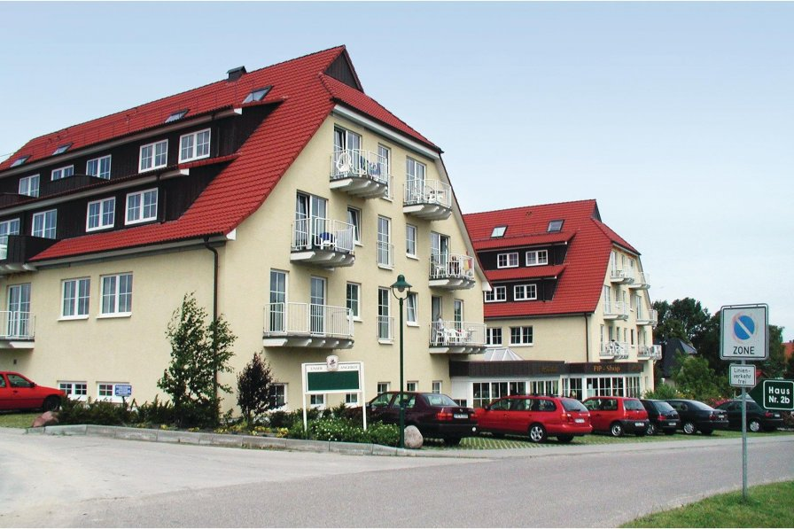 Apartment in Germany, Insel Poel