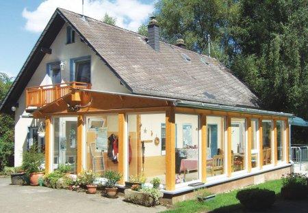 House in Kuembdchen, Germany