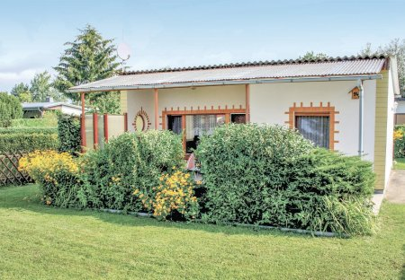 House in Zehdenick, Germany
