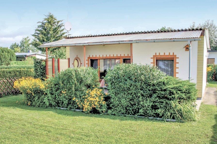 House in Germany, Zehdenick