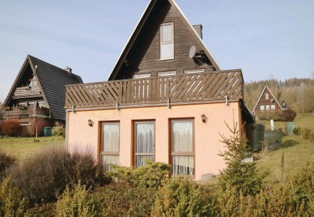 House in Saaldorf, Germany