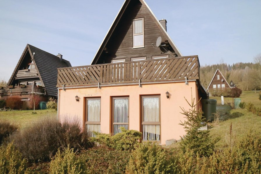 House in Germany, Saaldorf