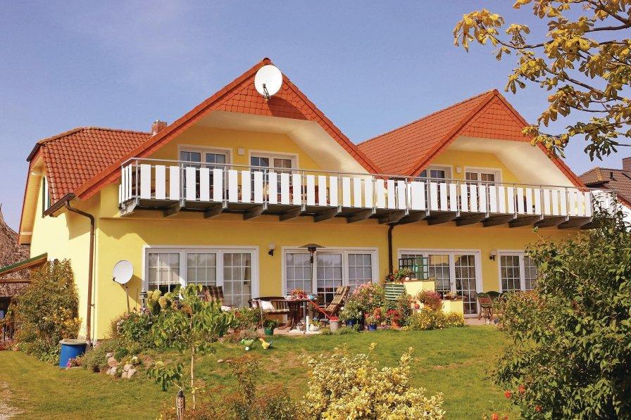 Apartment in Germany, Neddesitz