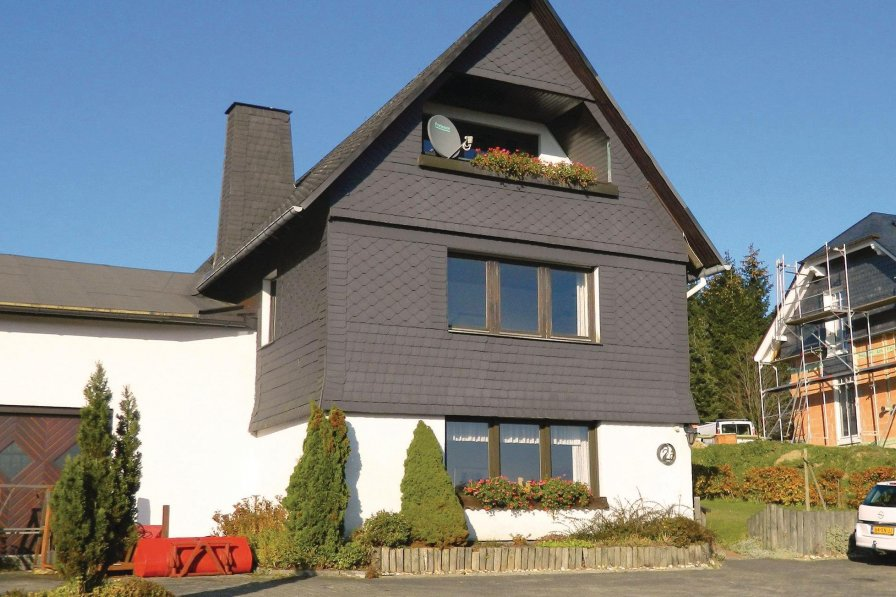 Apartment in Germany, Winterberg