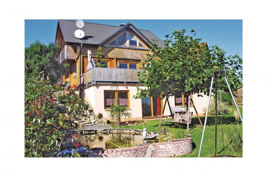 Apartment in Germany, Besslich