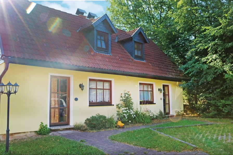House in Germany, Mitwitz
