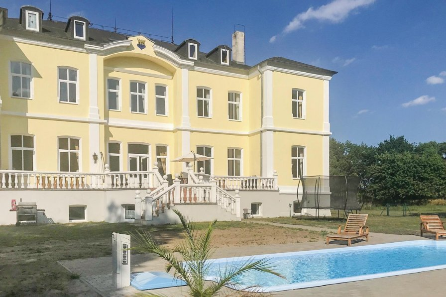 House in Germany, Schmuggerow