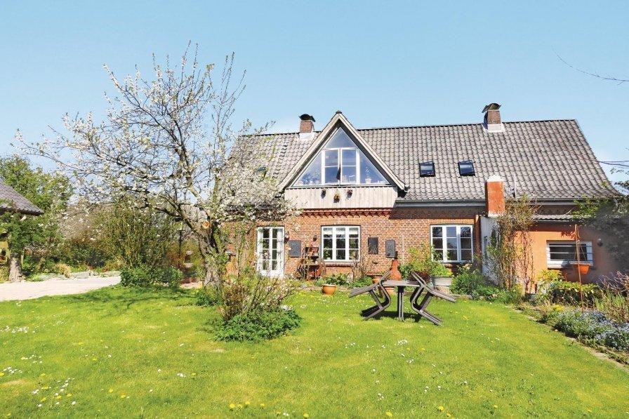 Apartment in Germany, Schoenkirchen