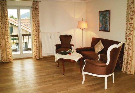 Apartment in Flintsbach am Inn, Germany