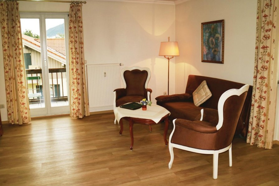 Apartment in Germany, Flintsbach am Inn
