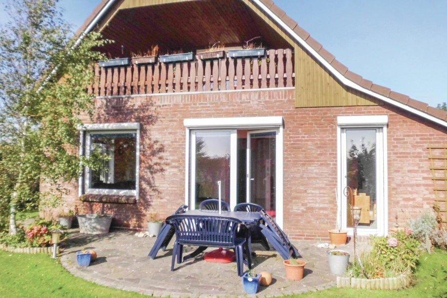 House in Germany, Dagebuell