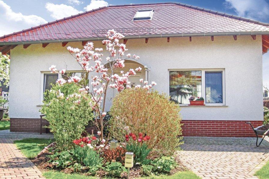 House in Germany, Blumberg