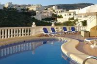 Villa in Spain, Cumbre del Sol: Pool