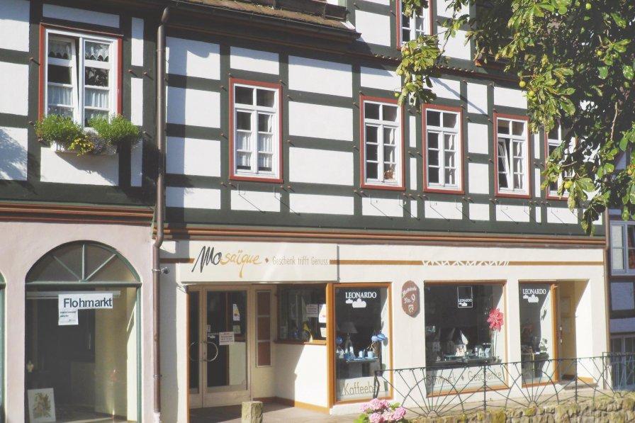 Apartment in Germany, Schieder-Schwalenberg