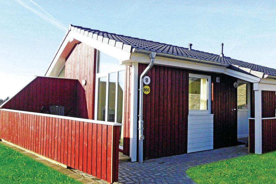 House in Germany, PanoramaPark St. Andreasberg