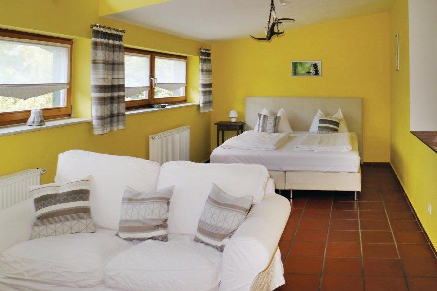 Apartment in Germany, Grafenwiesen