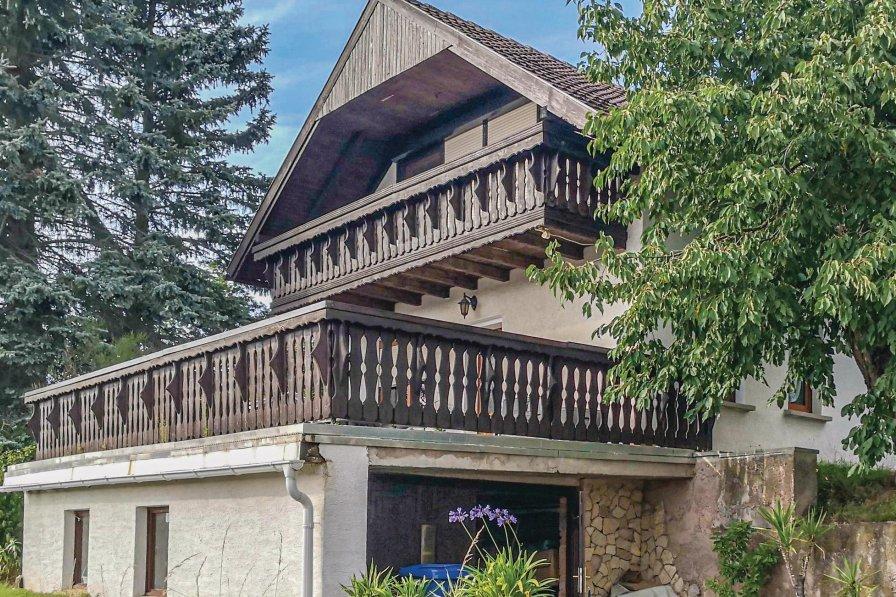 House in Germany, Wasungen