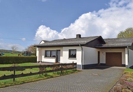 House in Grosslangenfeld, Germany