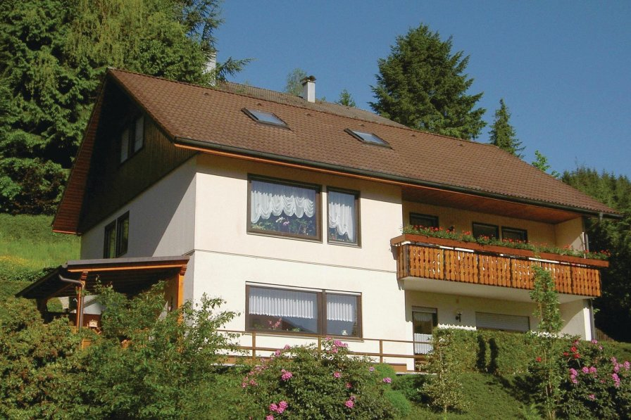 Apartment in Germany, Bad Peterstal-Griesbach