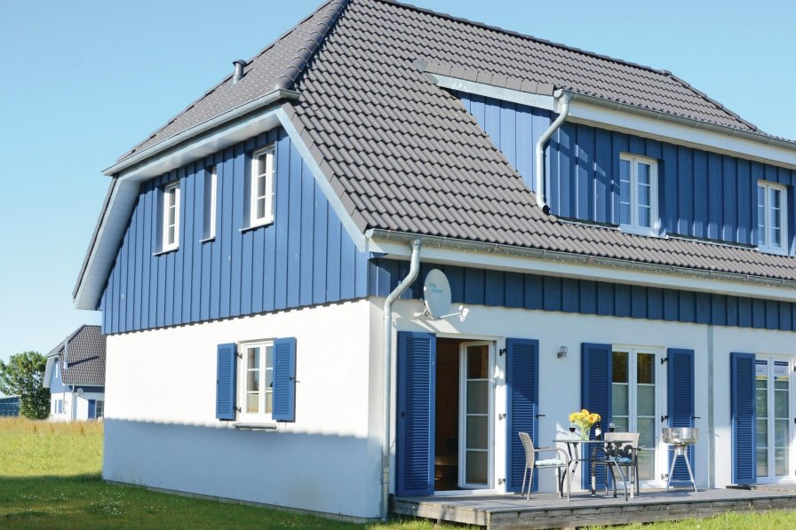 House in Germany, Altefaehr