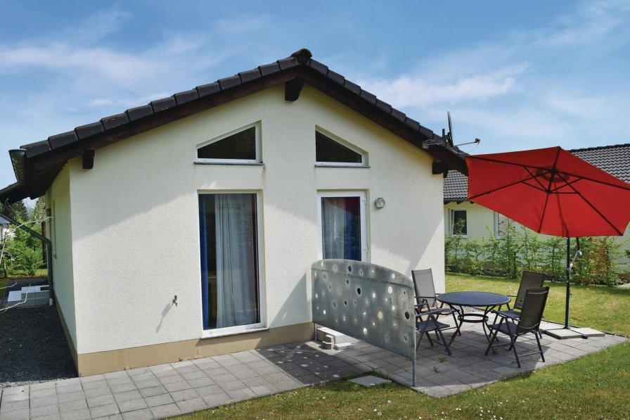House in Germany, Hinterhausen