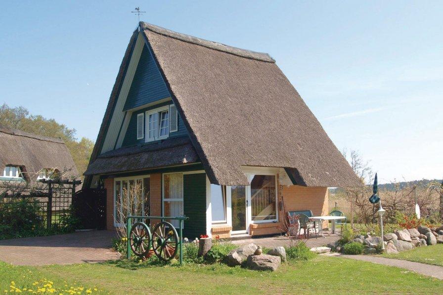 House in Germany, Pruchten