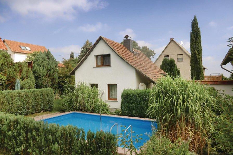 House in Germany, Spitzkunnersdorf