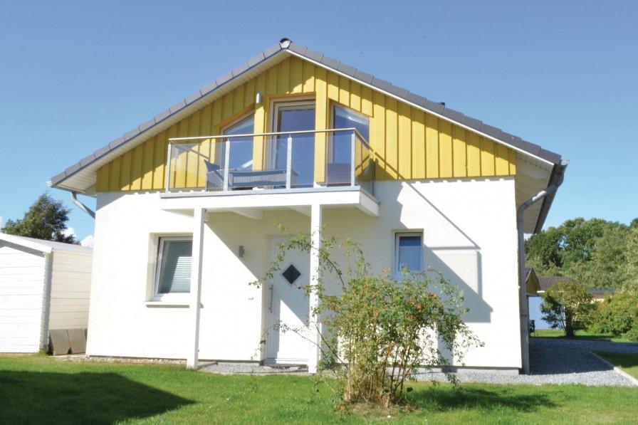 House in Germany, Heringsdorf