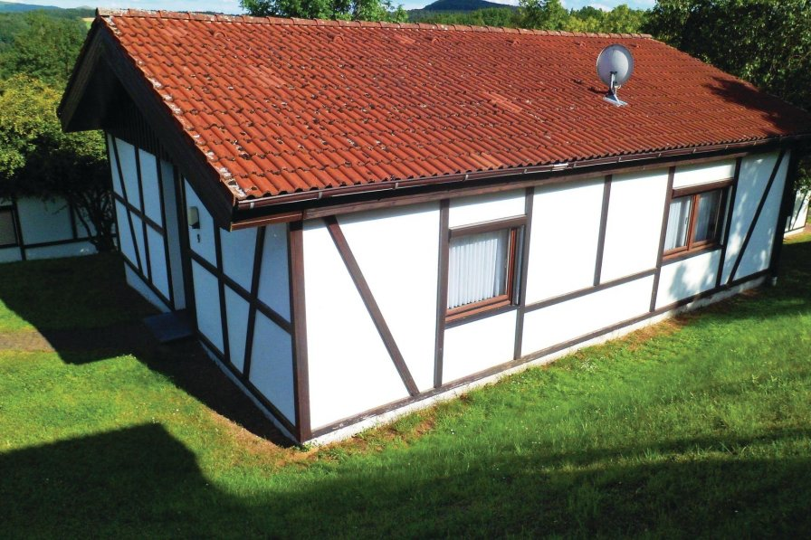House in Germany, Dipperz