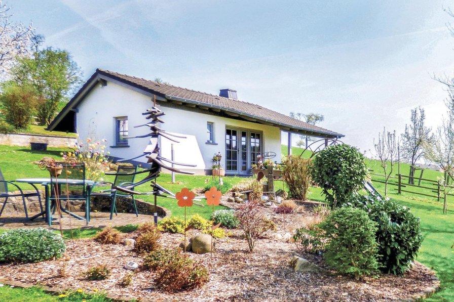 House in Germany, Koerperich