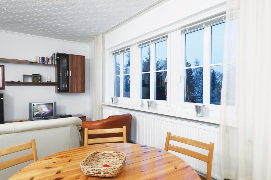Apartment in Germany, St Andreasberg