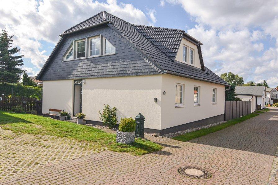 Apartment in Germany, Wusterhusen