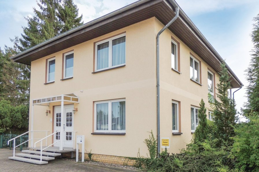 House in Germany, Gruenthal-Viermorgen
