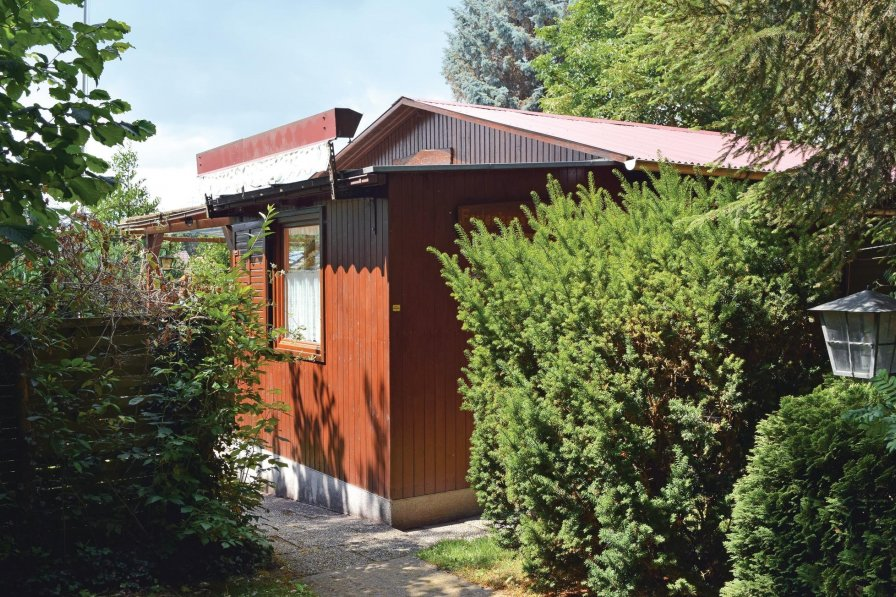 House in Germany, Mengeringhausen