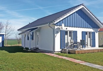 2 bedroom House for rent in Ruegen