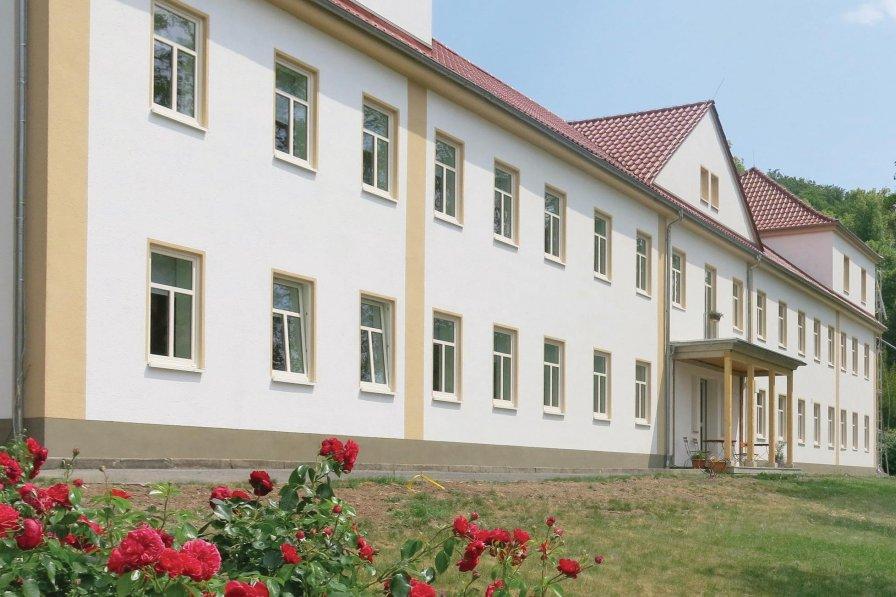 Apartment in Germany, Bad Liebenstein