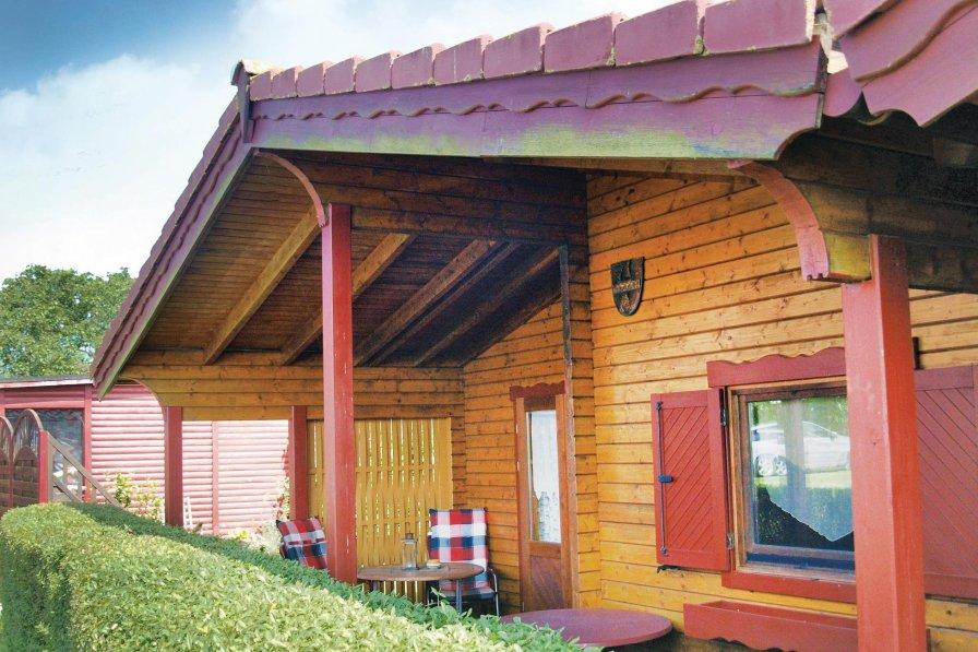 House in Germany, Uckeritz