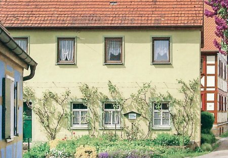 House in Adelshofen, Germany