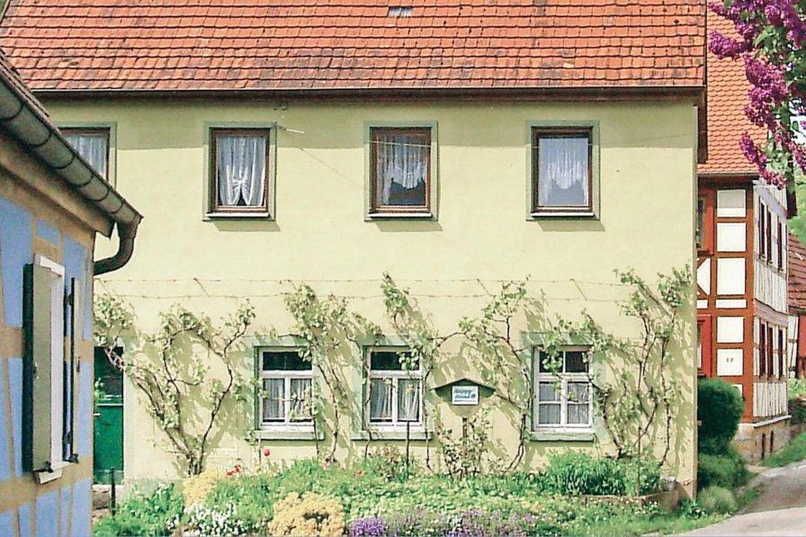 House in Germany, Adelshofen