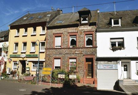 Apartment in Kroev, Germany