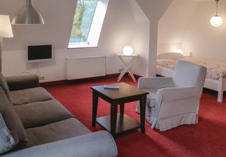 Apartment in Brueel, Germany