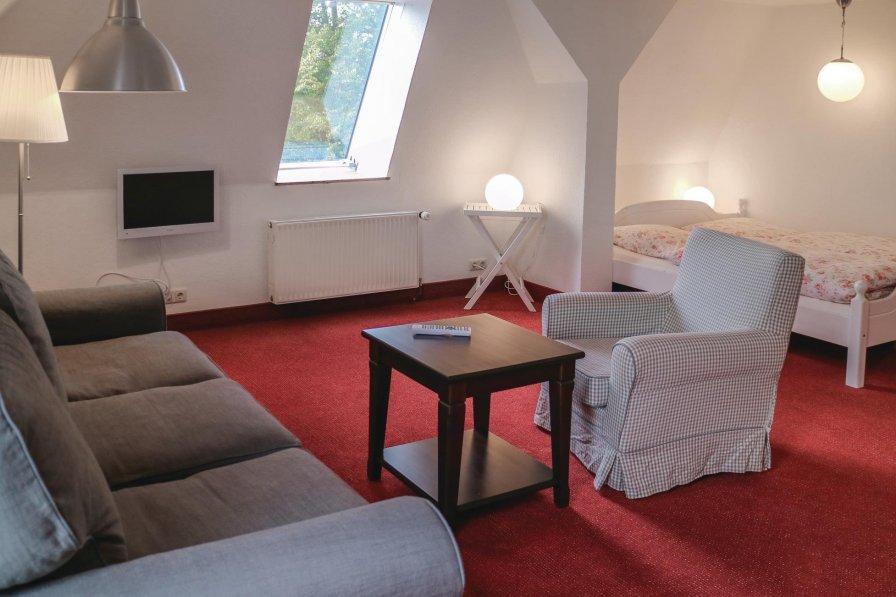 Apartment in Germany, Brueel