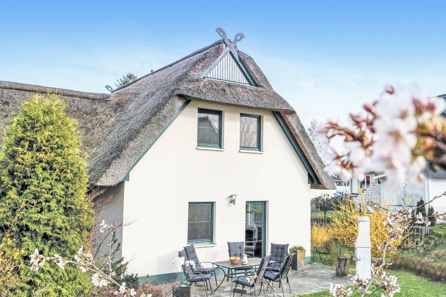 House in Germany, Wendisch Rietz