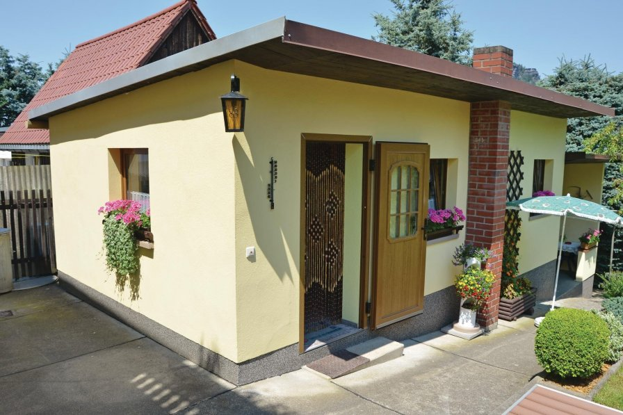 House in Germany, Koenigstein